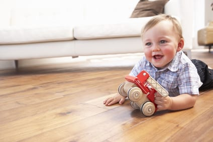 The Benefits of a Professional Hardwood Floor Cleaning