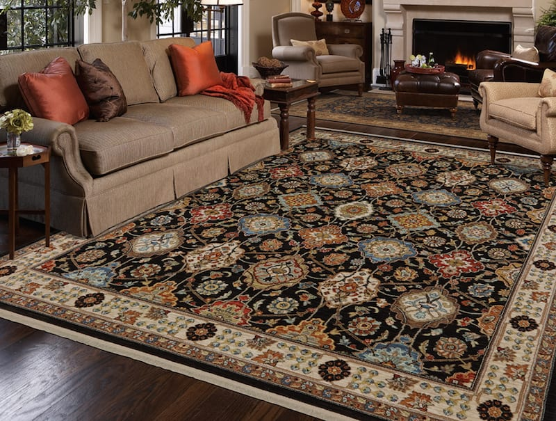 8 Worst Things You Can Do To Your Area Rug