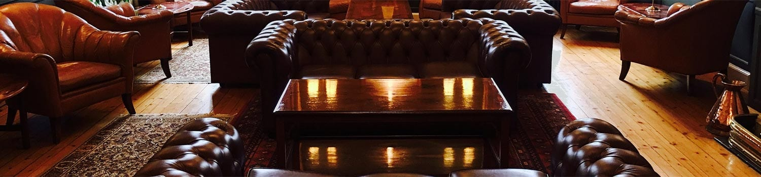 How to Properly Clean Your Leather Furniture