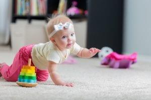 Carpet Baby