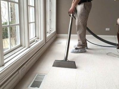 Finding the Right Carpet to Avoid Constant Cleaning