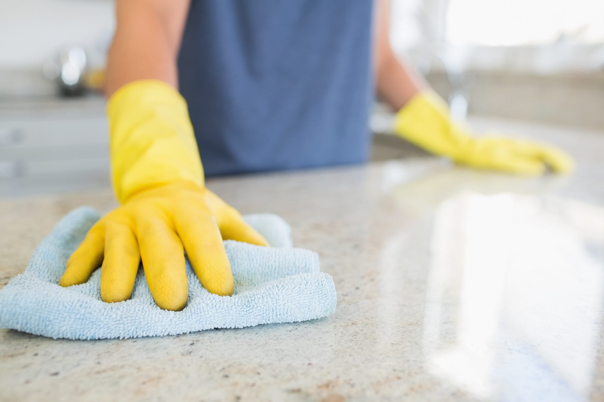 15 Clever Cleaning Tips and Tricks