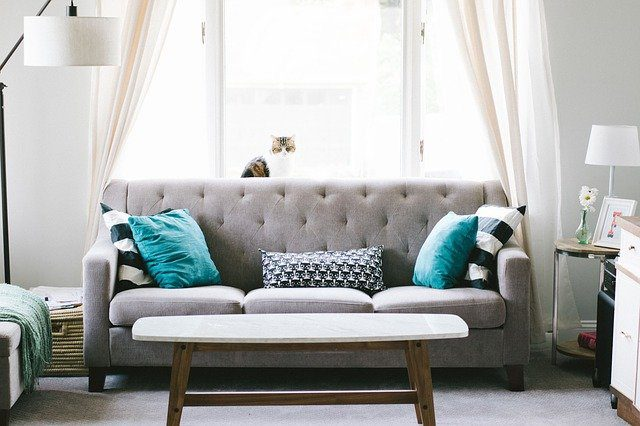 Avoid Major Furniture Cleaning with These Tips