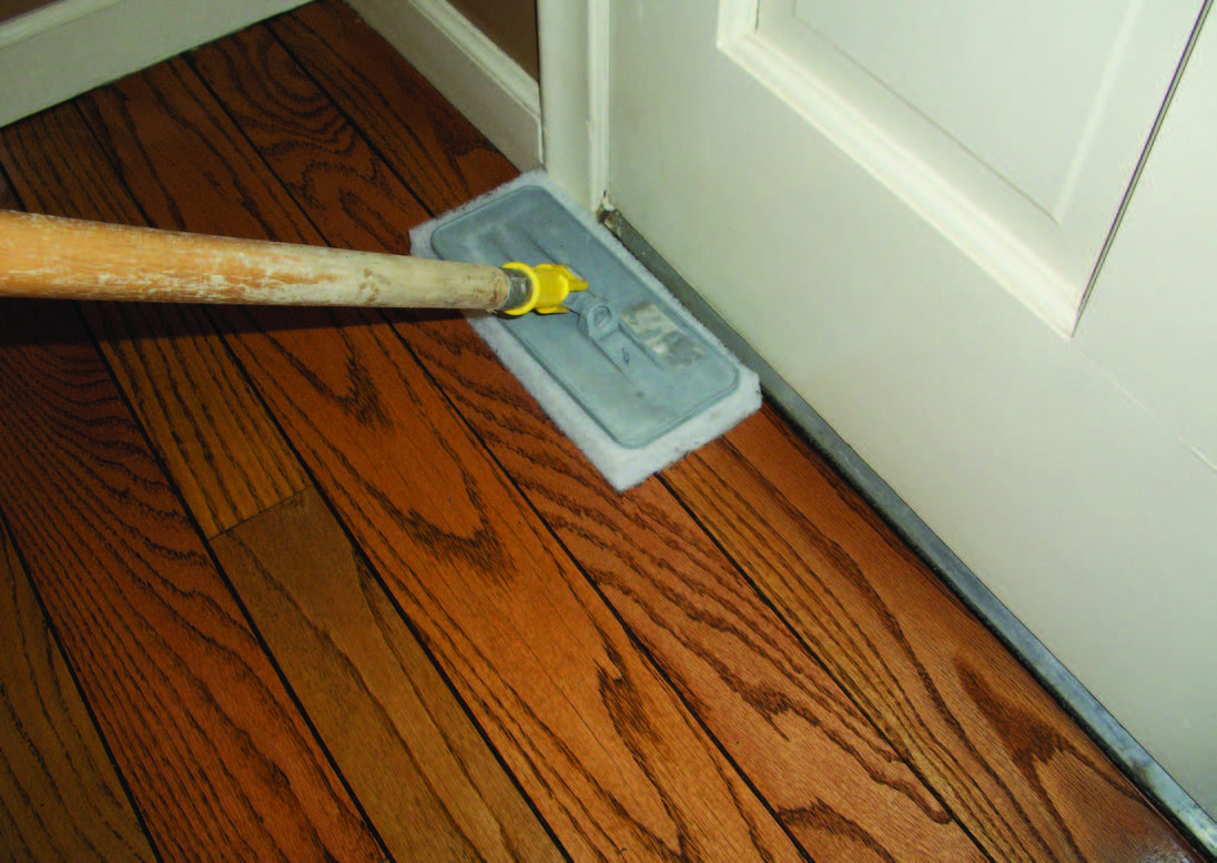 The Importance of Clean Surfaces